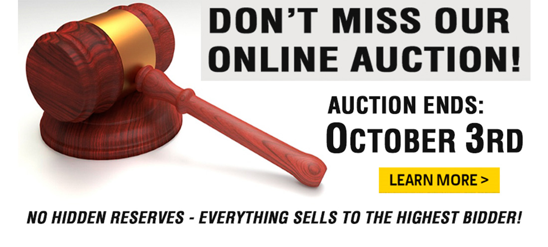 Frontline Ag Solutions Auctions
